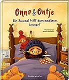 Onno & Ontje : Ein Freund hilft dem anderen. Immer!