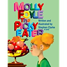 Molly Foyle the Picky Eater