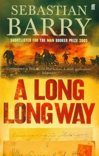 A Long Long Way par Sebastian Barry