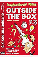 Outside the Box 7-9 (Inspirational Ideas) Paperback
