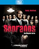 The Sopranos: Complete Series Collection...