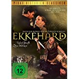 Ekkehard / Das komplette 6-teilige Mittelalter-Epos