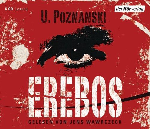 Buchseite und Rezensionen zu 'Erebos' von Ursula Poznanski