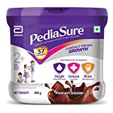 PediaSure Health and Nutrition Drink Powder for Kids Growth - 200g jar (Chocolate)