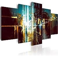 Akustikbild Wandbild Schallschutz Akustikdämmung Schallschlucker  c-B-0077-b-c