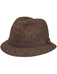 Amazon.es  Lierys - Sombreros de vestir   Sombreros y gorras  Ropa 6cb28ebd563