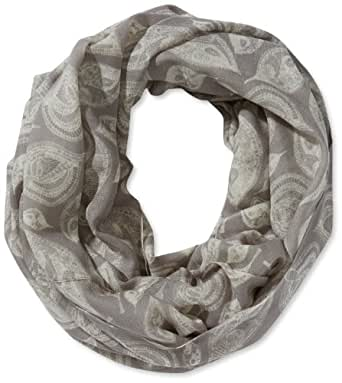 Emu Women's Scarf -  Grey - Grau (ash) - One size