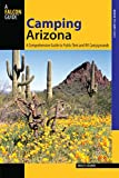 Image de Camping Arizona: A Comprehensive Guide to Public Tent and RV Campgrounds