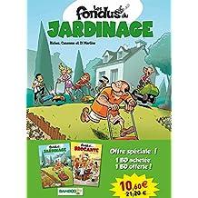 PACK LES FONDUS DU JARDINAGE + BROCANTE