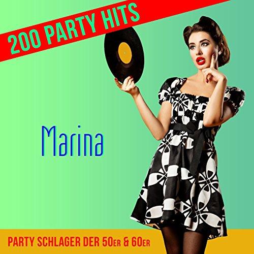 Marina - 200 Party Hits (Party...
