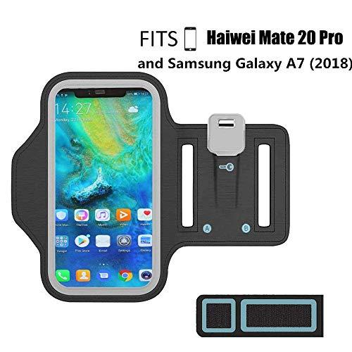 Brazalete Deportivo Samsung Galaxy A7 2018 / Huawei