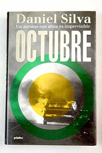 Octubre por Silva, Daniel