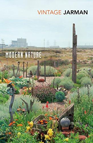 Modern Nature: Journals, 1989 - 1990 (The Journals of Derek Jarman) (English Edition) (Tagebuch Maker)
