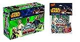 Force Attax Star Wars the Clone Wars Serie 5 Starter