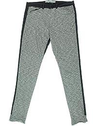 f5737c9f6188 ZARA Trafaluc Women s Grey Heathered Baggy Jean (2)