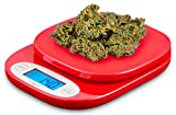 Best OZERI Gram Scales - Ozeri ZK420 Garden and Kitchen Scale, with 0.5 Review