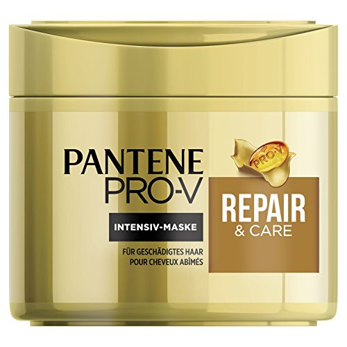 Pantene Pro-V Intensiv-Maske Repair&Care, Für Geschädigtes Haar, 300ml