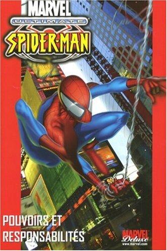 Best Of - Ultimate Spider-Man, Tome 1 : Pouvoirs et responsabilités par Bill Jemas