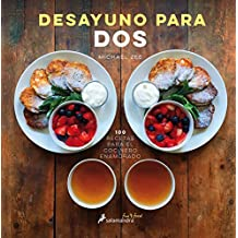 DESAYUNO PARA DOS (SFun&Food): 100 recetas para el cocinero enamorado (Salamandra fun&food)