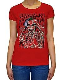cef420db0e39e8 Suchergebnis auf Amazon.de für  Jared Leto - Rot  Bekleidung