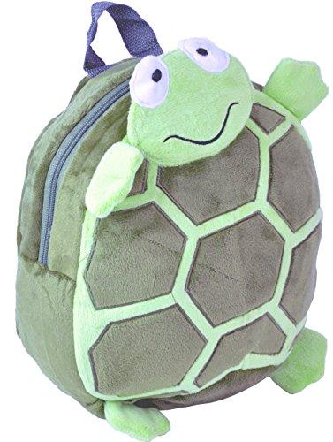 Koopa Kostüm - DSL ,  Kinderrucksack schildkröte