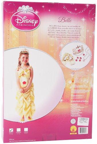 Imagen 1 de Rubie`s - Disfraz infantil de Bella clásico, con accesorios en caja (884490-S)