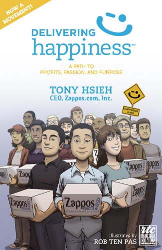 delivering-happiness-english-edition