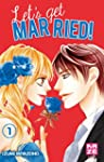 Let's get married - Tome 1