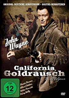 """California Goldrausch """" Der Draufgänger von Boston"""""""