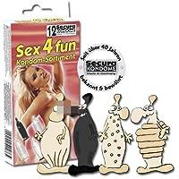 Secura Sex4fun preisvergleich bei billige-tabletten.eu