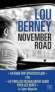 November Road (version française) (HarperCollins)