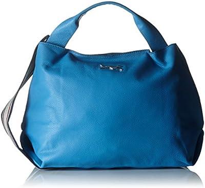 Bimba y Lola - Bolso para mujer, color azul