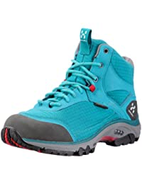 Haglöfs Observe Mid Q GT 491530, Chaussures de randonnée femme