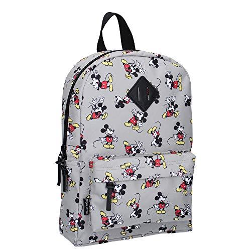 Disney Fashion Backpacks Rucksack Mickey Mouse Disney Classics Origin One