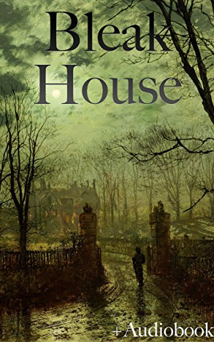 Bleak House (+Audiobook): With 5 Great Reads