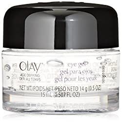 Olay Age Defying Classic Eye Gel 15ml With Ayur Sunscreen Lotion 50ml
