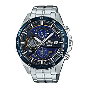 dc5c7eb7cf31 Watches · Men  Casio Edifice Analog Blue Dial Men s Watch - EFR-556DB-2AVUDF  (EX362)
