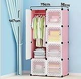 ZYJYmoderne spitzen tür light pink bekleidung kabinett kinder kabinett erwachsene hostel magischen film freie montage kabinett,absatz 1