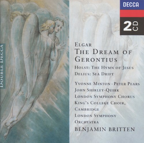 Elgar: The Dream of Gerontius/...