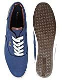 Mens Boys Rock & Religion Canvas Lace Up Balfour Plimsolls Trainers