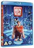 Ralph Breaks the Internet (Blu-Ray) [2018]