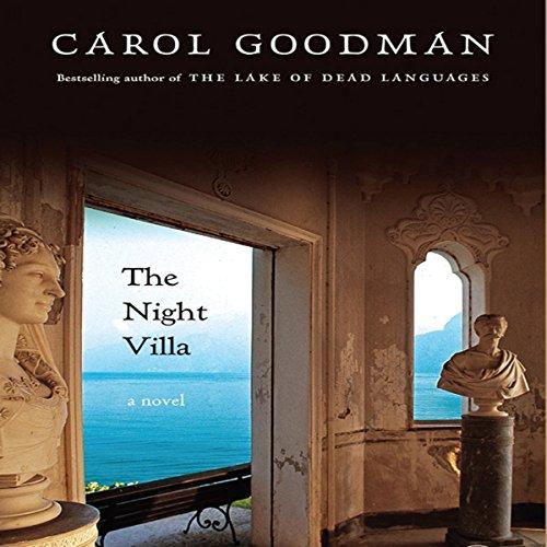 The Night Villa  Audiolibri