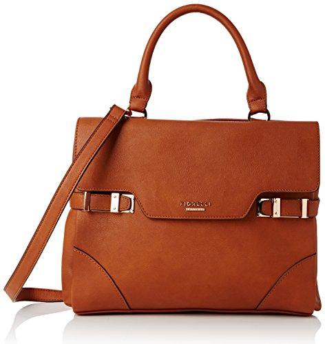 Fiorelli Womens Grace Top-Handle Bag Tan