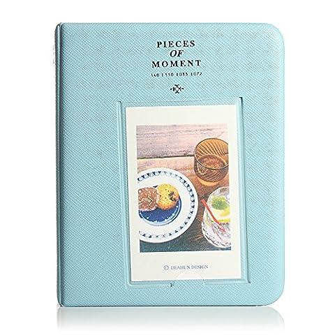 Polaroid Fujifilm Instax - Album Photo Photographie Image 64Pochettes pour Polaroid