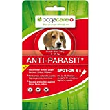 Bogacare | Anti-Parasit Hund | 4 x 1,5 ml