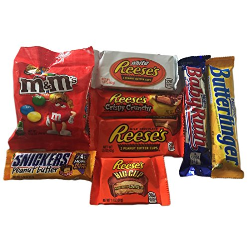 ultimate-american-peanut-butter-chocolate-gift-box-8-items-american-import-mms-reeses-peanut-butter-
