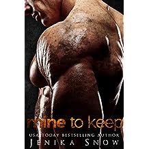 Mine To Keep (English Edition)