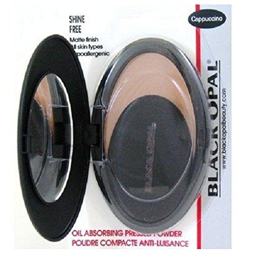 Black Opal Poudre Compacte Anti-Luisance Rich Cappuccino 9,5 g