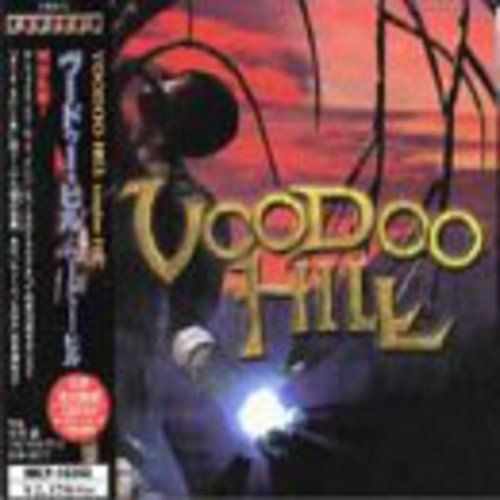 Voodoo Hill +1 [Japan]
