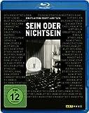Sein oder Nichtsein [Blu-ray]